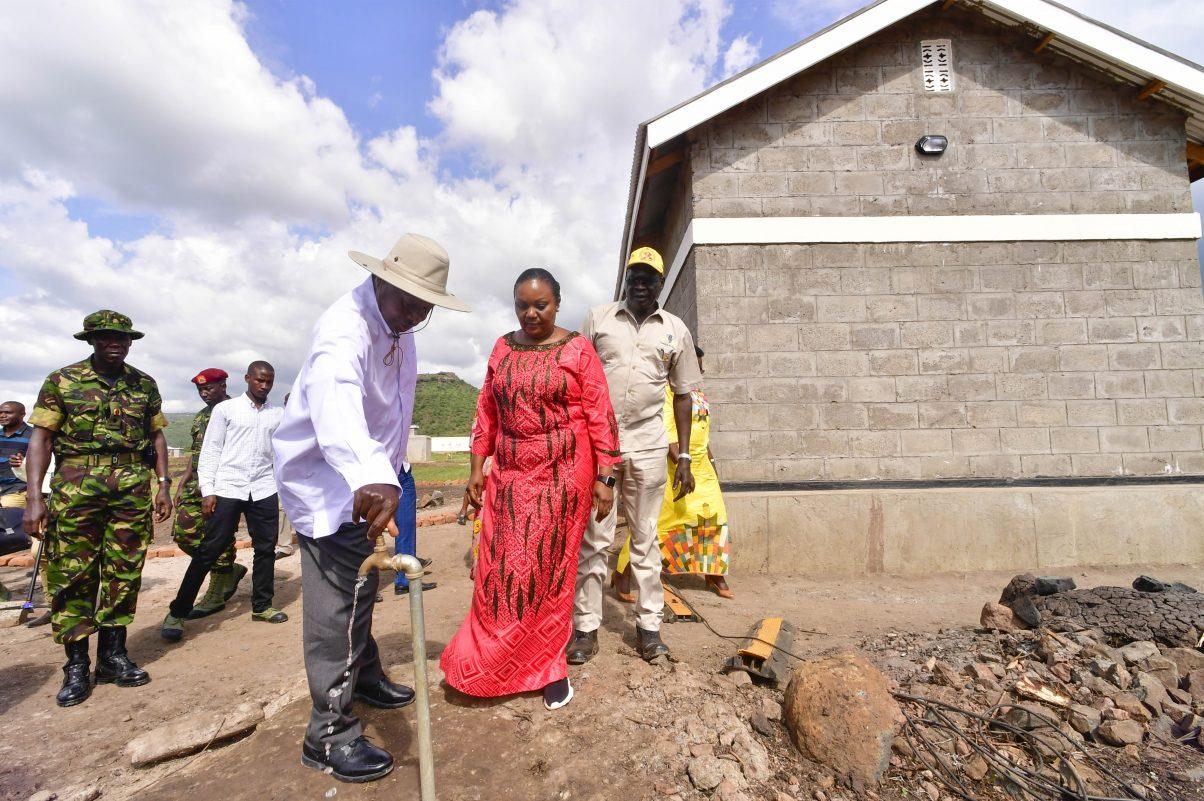 Bulambuli Resettlement Project